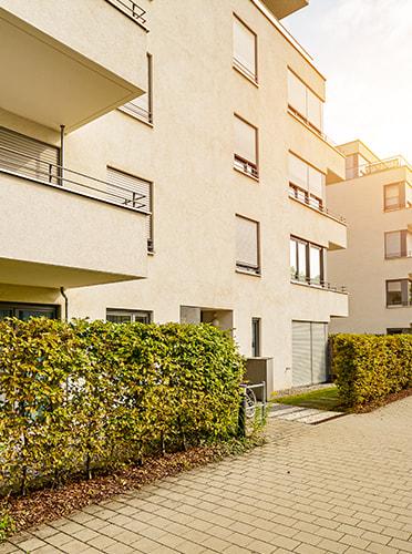 Professionelle Immobilienverwaltung, Hausverwaltung in Ennepetal und Umgebung